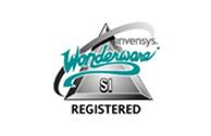 Wonderware Registered System Integrator Logo