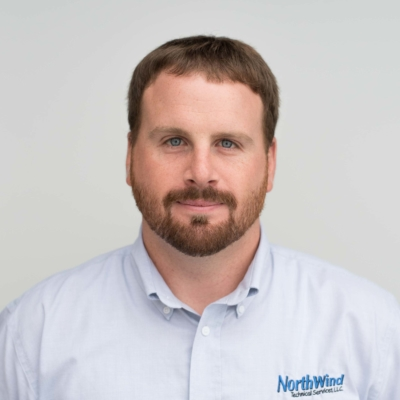 Caleb Otto, Director of Project Engineering