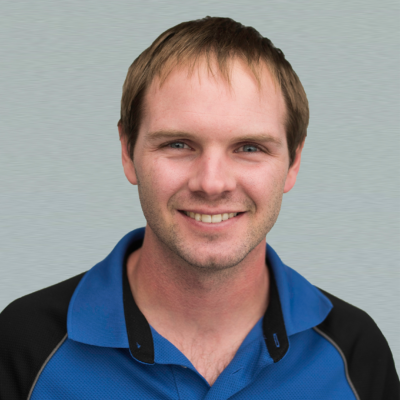 Nathan Kramer - Technical Resources Manager