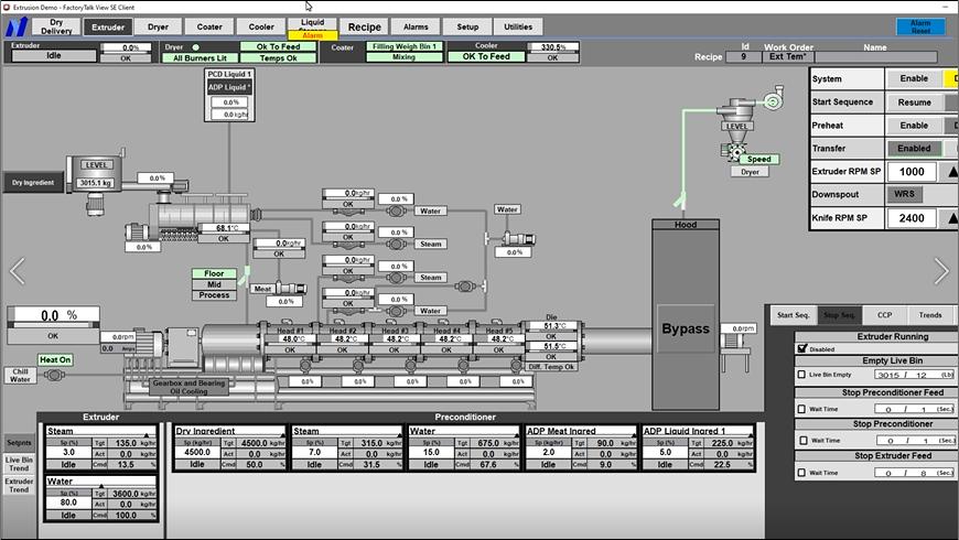 HP Graphics Extruder